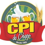 Photo taken at CPI do Chopp by Jorge C. on 4/11/2013