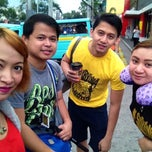 Photo taken at Green Star Express (Pasay Terminal) by Lyza J. on 3/21/2015