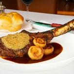 Photo taken at Smith & Wollensky Steakhouse - Philadelphia by marketing@swrg.com on 1/6/2015
