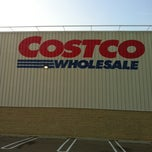 Photo taken at Costco by Brandon H. on 9/24/2012