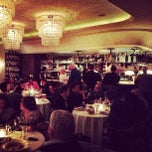 Photo taken at Cecconi's by Carlos M. on 4/26/2013