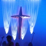 Photo taken at Richland Creek Community Church by Victoria Y. on 4/21/2013