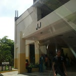 Photo taken at Edificio Juan Isidro Jimenez by Anthony S. F. on 6/15/2013