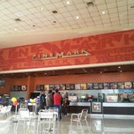 Photo taken at Cinemark by Cristóbal Patricio G. on 4/27/2013