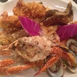 Photo taken at Marino restaurant by ENG M. on 9/30/2013