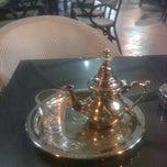 Photo taken at Doha restaurant by Iliass K. on 10/16/2012