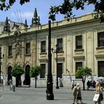 Photo taken at Correos by James R. on 6/6/2013