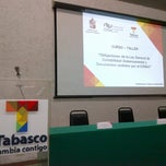 Photo taken at Secretaría de Finanzas by Karla O. on 4/18/2013