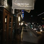 Photo taken at The Grey Plume by Kimberly W. on 12/2/2012
