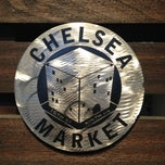 Photo taken at Chelsea Market by Carlos S. on 6/10/2013