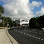 Photo taken at Eastside Parking Structure by Lisett D. on 3/5/2013