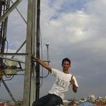 Photo taken at PT. Adyawinsa Telecommunication & Electrical by Arjun P. on 1/16/2015