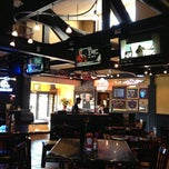 Photo taken at Q Restaurant & Sports Bar by Jeff H. on 6/28/2013