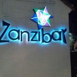 Photo taken at Zanzíbar by Ignacio S. on 6/23/2013