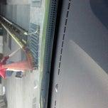 Photo taken at Car Wash Express by Jackie O. on 11/16/2013