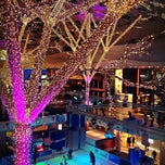 Photo taken at Westfield London by Becky W. on 11/27/2012