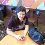 Photo taken at Dunkin' Donuts by Edward G. on 3/10/2013