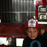 Photo taken at Chicago Fire Department by 'Gino' R. on 11/21/2012