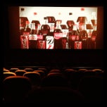Photo taken at Cinemark Paducah by Karen M. on 4/5/2013