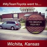 Photo taken at Penndel by Team Toyota of Langhorne on 8/12/2014