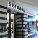 Photo taken at Sephora by Crystal D. on 9/6/2013
