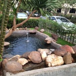 Photo taken at Home & Hill Resort Nakonnayok by PonlaThep K. on 3/1/2014