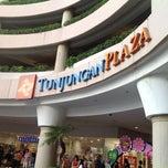 Photo taken at Tunjungan Plaza by taranika i. on 6/15/2013