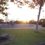 Photo taken at Harriett Wieder Regional Park by patrick h. on 6/28/2014