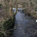 Photo taken at Rivelin Valley by Richard B. on 4/5/2013