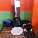 Das Foto wurde bei Cyta Restaurante von Michelle S. am 9/16/2013 aufgenommen
