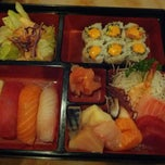 Photo taken at Kabuki Japanese Restaurant by Quincy C. on 6/20/2013