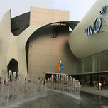 Photo taken at VivoCity by MrAniki on 1/8/2013