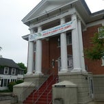 Photo taken at Katharine Hepburn Cultural Arts Center by Dave N. on 5/23/2014