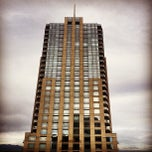 Photo taken at Four Seasons Hotel Denver by Cole O. on 10/12/2013