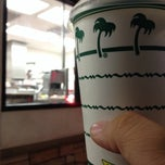 Photo taken at In-N-Out Burger by @24K on 10/19/2013