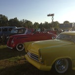 Photo taken at US 23 Drive-In Theater by Nicole W. on 8/13/2013