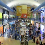 Photo taken at Albrook Mall by Cristhian A. on 1/15/2013