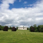 Photo taken at Mills Mansion State Park by Amish G. on 5/26/2013