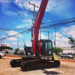 Photo taken at Iveco EBD by Ezequiel C. on 3/22/2013