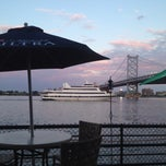 Photo taken at Dockside Bar and Grill by Chris S. on 6/15/2013
