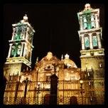 Photo taken at Catedral de Nuestra Señora de la Inmaculada Concepción by Cesaring on 3/20/2013