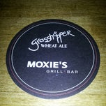 Photo taken at Moxie's Classic Grill by Andy L. on 2/9/2013