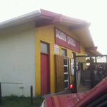 Photo taken at Taqueria Chapala by Leean B. on 2/28/2013
