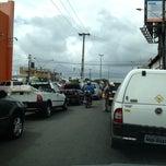 Photo taken at Avenida Bacharel Tomaz Landim by Souza J. on 10/4/2012