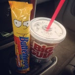 Photo taken at 7-Eleven by Mike D. on 8/10/2013