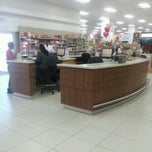 Photo taken at Farmacias Arrocha by Wilmer H. on 2/13/2013
