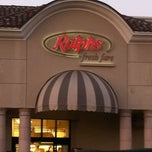 Photo taken at Ralphs by Diego S. on 6/13/2011