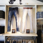 Photo taken at Diesel by beachmeister on 4/18/2014