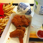 Photo taken at McDonald's by Calif S. on 4/8/2013
