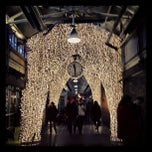 Photo taken at Chelsea Market by Burk J. on 3/5/2013